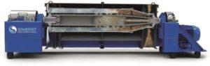 система извлечения мелкого угля SUB 325