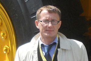 Михаил Савочкин, генеральный директор ООО «ЗолотопромснаБ»
