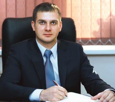 ндрей Подлегаев, директор ООО «Сибгеоресурс»