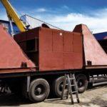 завод Гарант поставил котельное оборудование в кемеровскую область