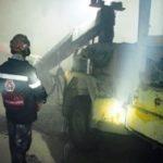 Работа в шахте Канекс