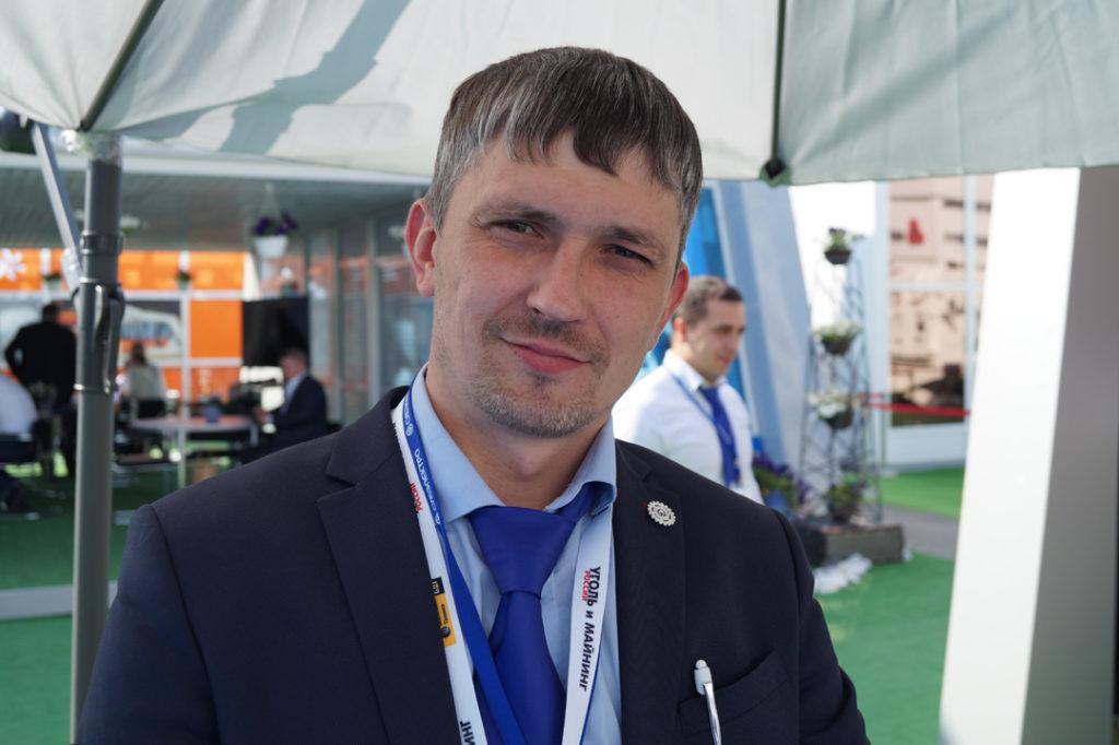 Сибэлектро Уголь России и Майнинг 2019
