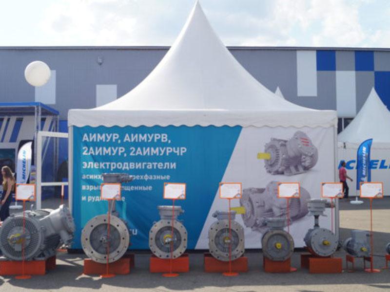 «Элком»: электродвигатели и насосы