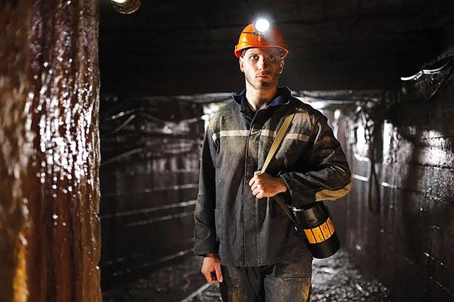 спецодежда для горно-шахтных работ