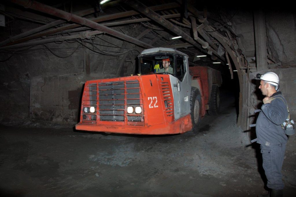 рудник Айхал