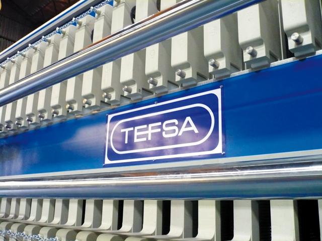 фильтры TEFSA