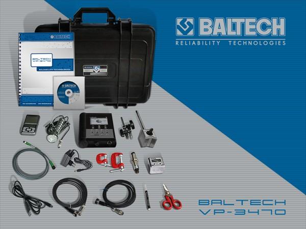 BALTECH VP-3470