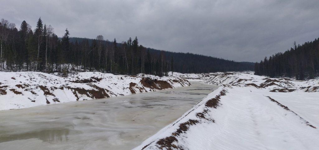 река Сейба