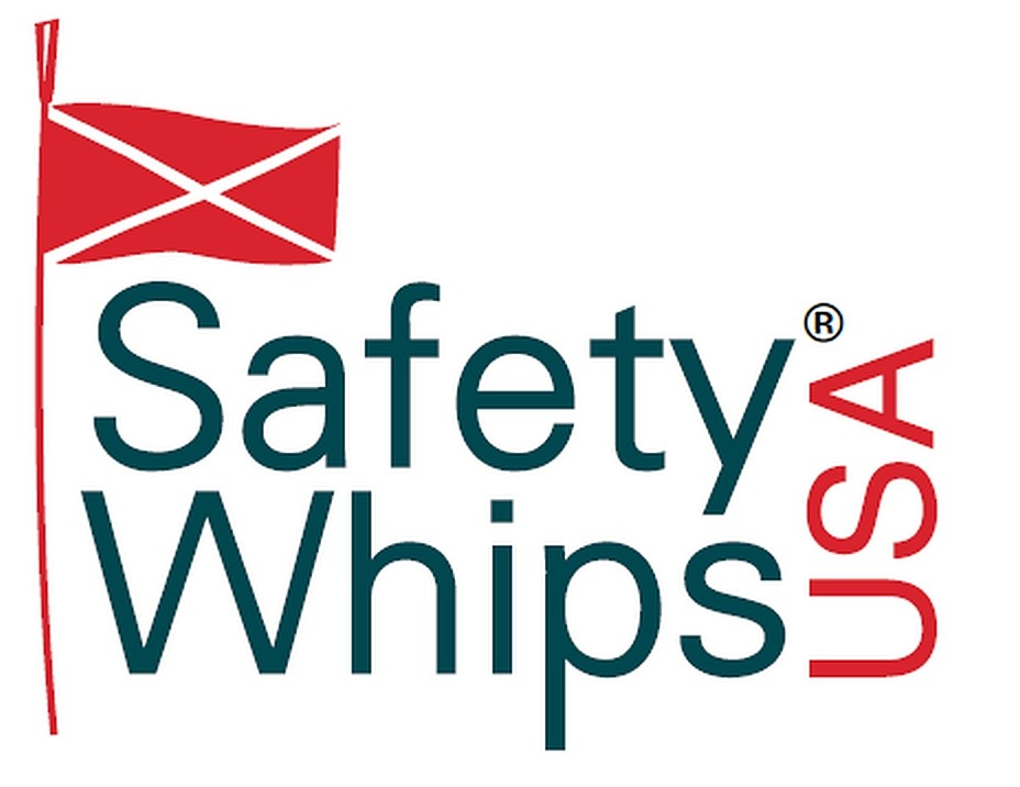 флагштоки Safety Whips