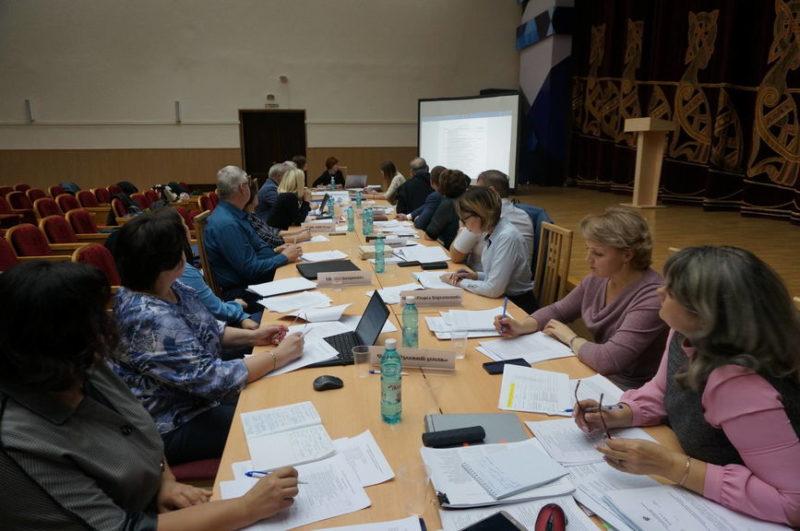Кузбассразрезуголь совещание