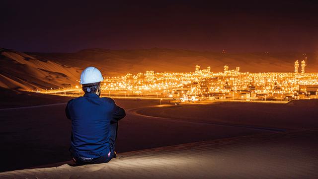 Атака нефтеперерабатывающих предприятий в Саудовской Аравии