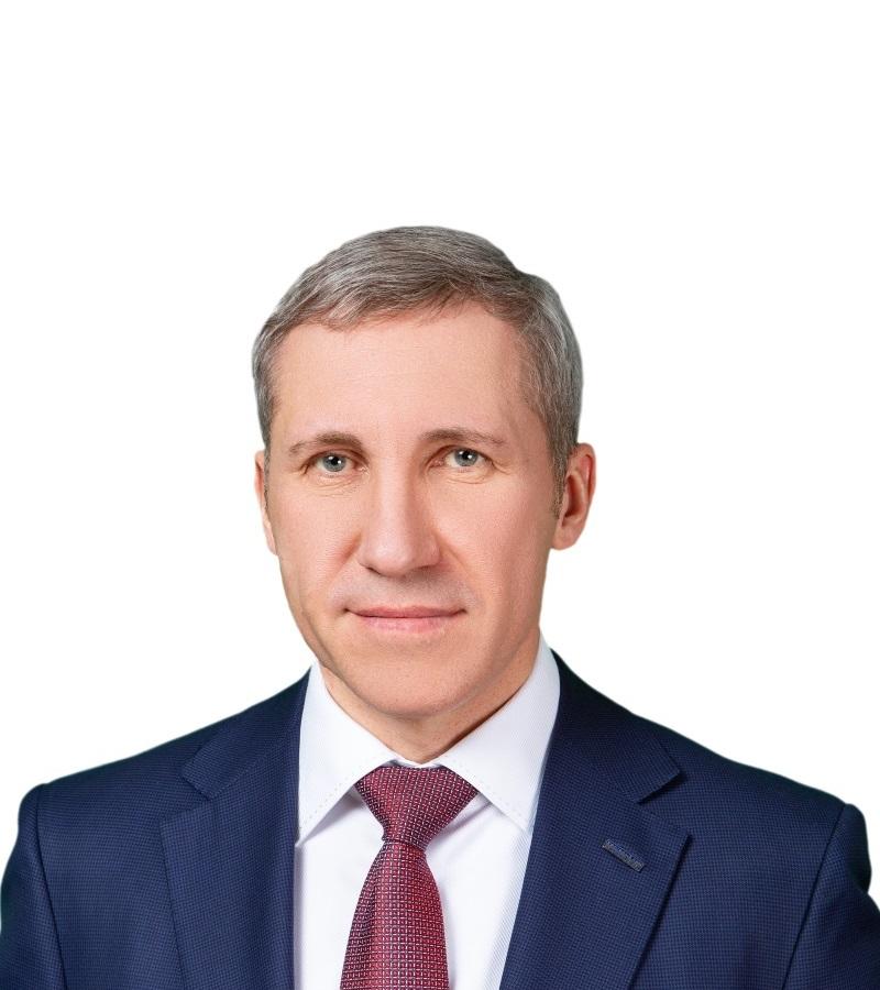 АО «Торговый дом «БЕЛАЗ», генеральный директор, Лямин Алексей Юрьевич