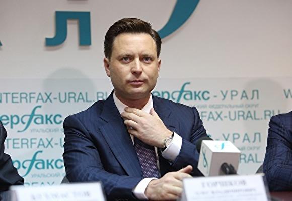 Генеральный директор АО «Артемовский машиностроительный завод «Вентпром» Олег Горшков