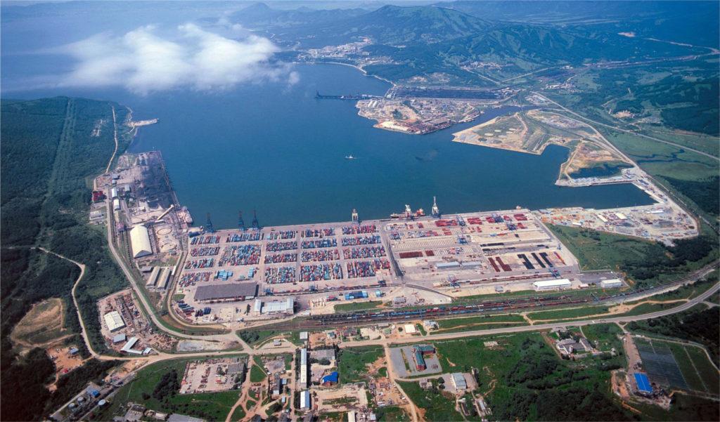 Восточный порт