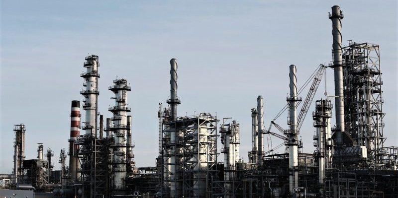 переработка нефти НПЗ
