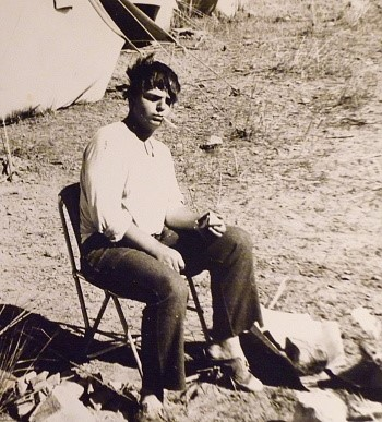 ИОСИФ ВОЛЬФСОН, учёный секретарь исполнительной дирекции общественной организации «Российское геологическое общество» (РОСГЕО), в прошлом — практикующий геолог