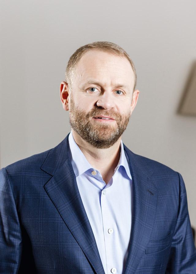 Основатель и владелец ГК «Мангазея» Сергей Янчуков
