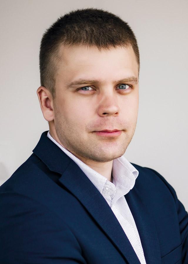 Директор по производству компании Element Сергей Колесников