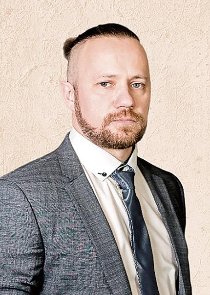 Менеджер по качеству компании Element Илья Беляев