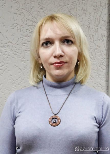 Директор ЦПиРП Алёна Каргополова