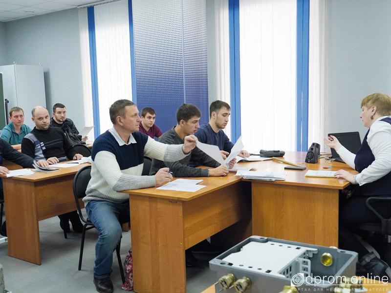 Суэк Кузбасс центр подготовки кадров