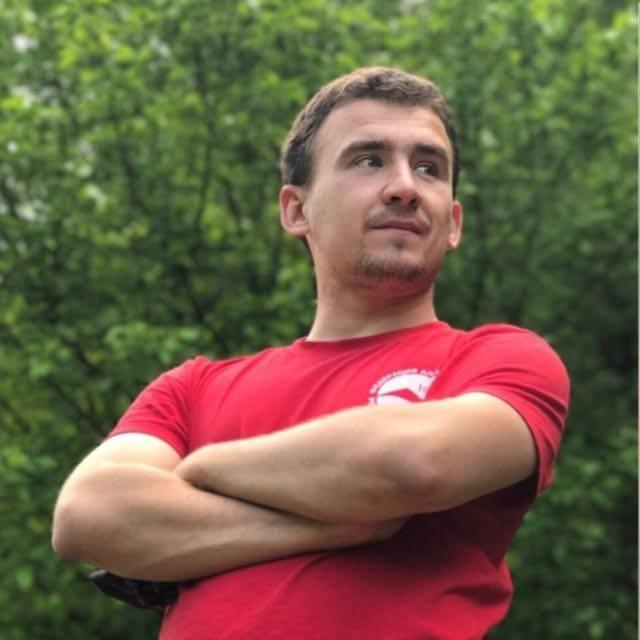 НИКИТА КУРЛЯНОВ, ведущий инженер-геолог Департамента инженерных изысканий EcoStandard group