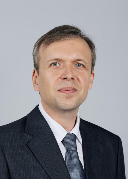 Заместитель главного инженера по электротехнике, КИП и автоматизации ОАО «Уралмеханобр» Андрей Дементьев
