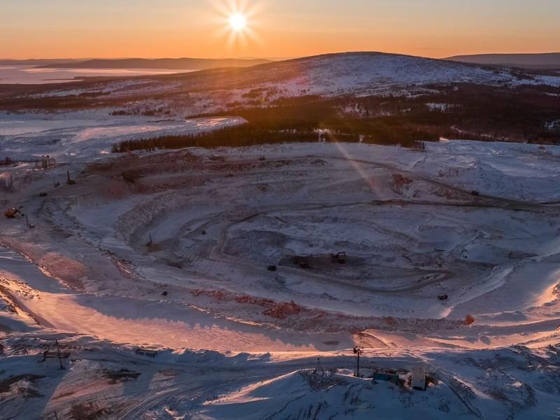 Highland Gold Mining