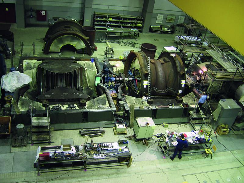 Metalock Engineering ремонт оборудования