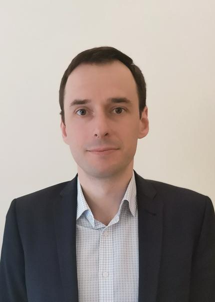 исполнительный директор «Фабрики Цифровой Трансформации» Андрей Крылов