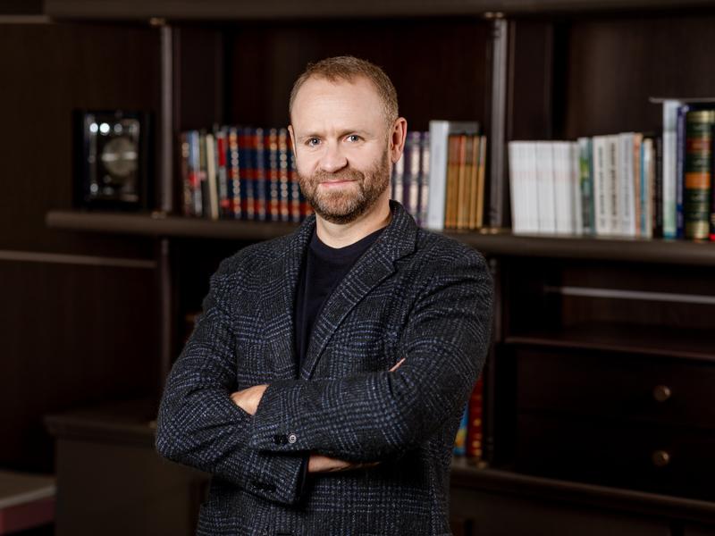 основатель и владелец ГК Мангазея Сергей Янчуков