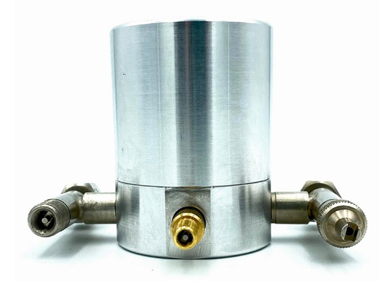 TYREMAN GROUP клапан динамического выравнивания давления в шинах Crosstyre.