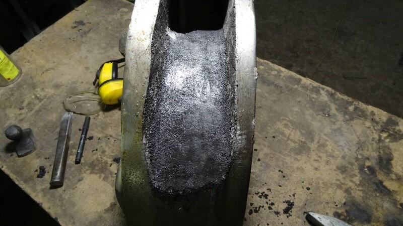 ремонт шламового насоса