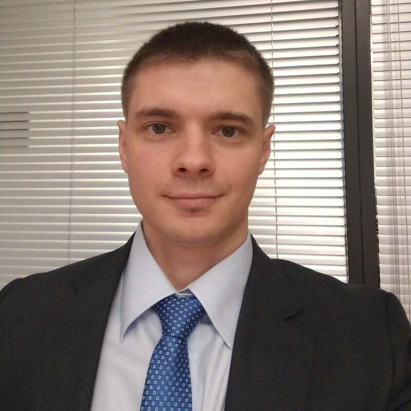 Константин Гухман «Север Минералс»