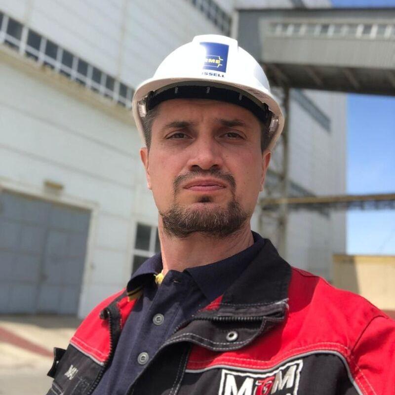 генеральный директор «МГМ Групп» Максим Кузнецов