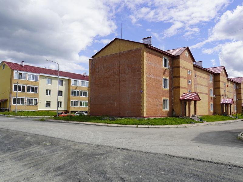Новоангарск