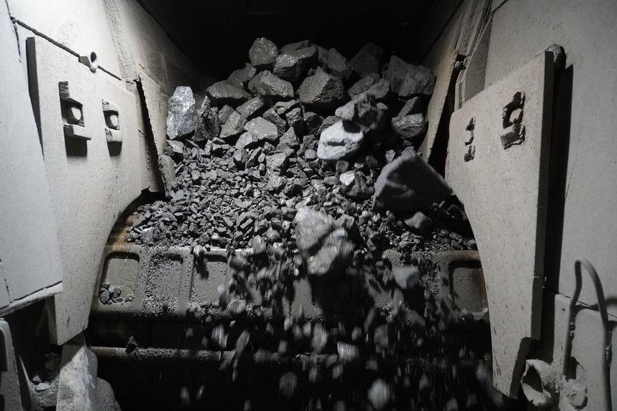 измельчение руды