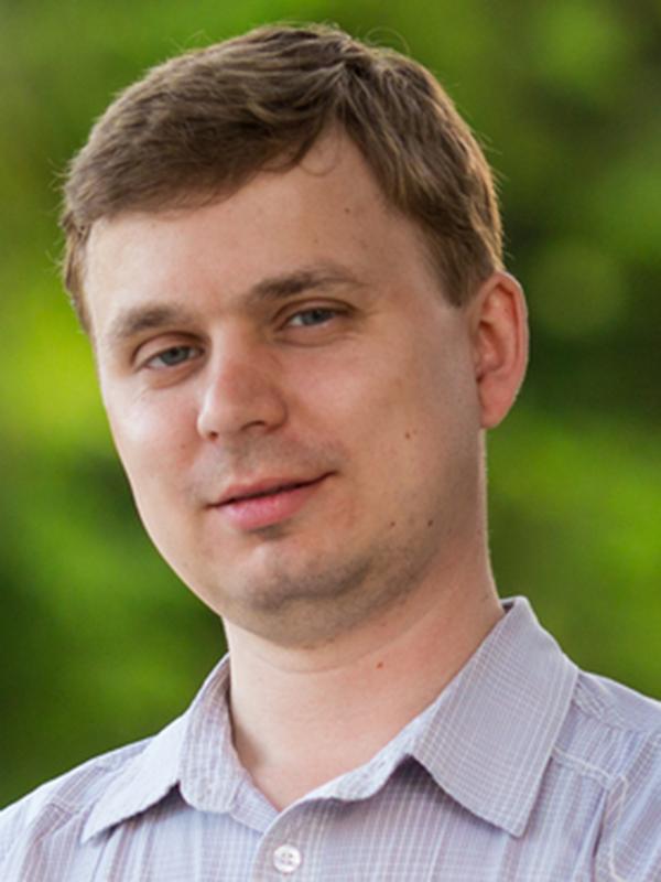 """Виктор Рожников, коммерческий директор ООО """"Астериас"""""""