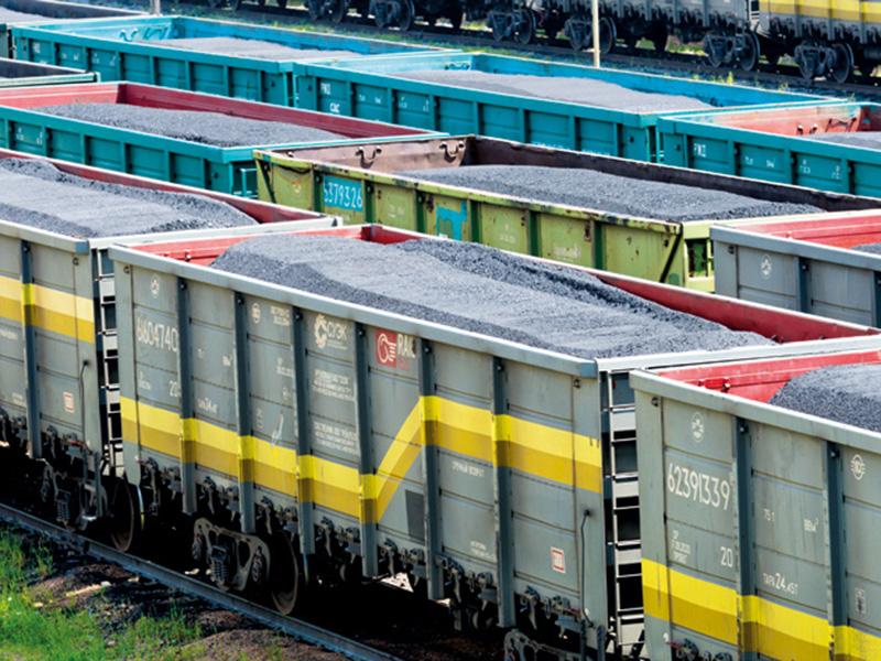 Будущее угольной отрасли России зависит от дорожников