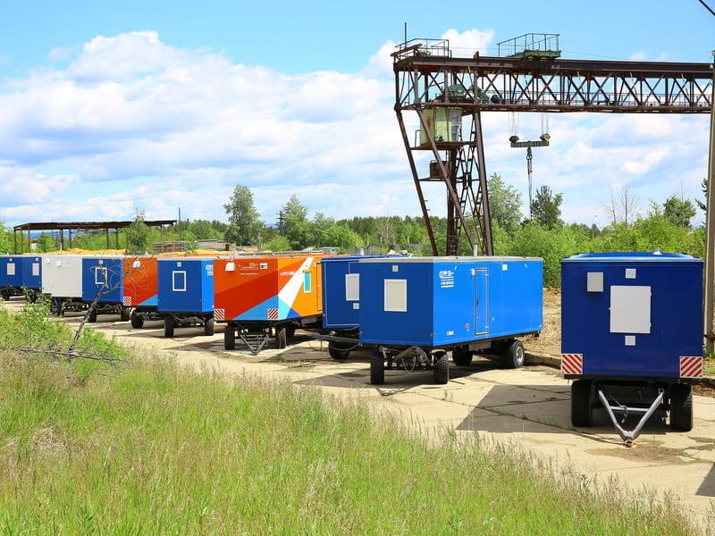 вагон дома сава сервис