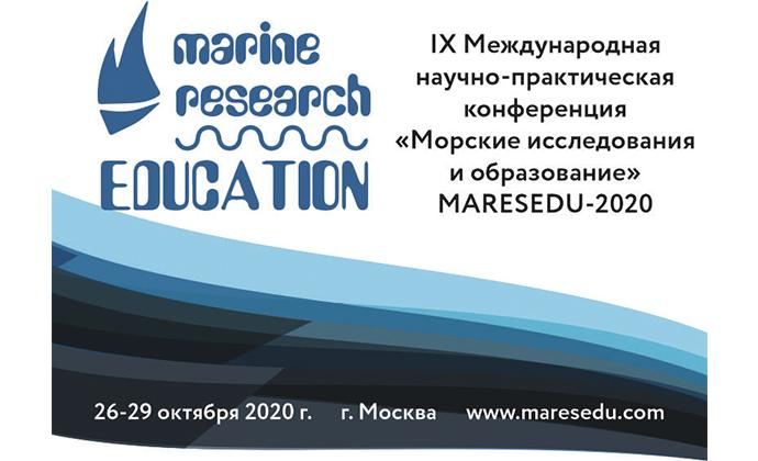MARESEDU 2020