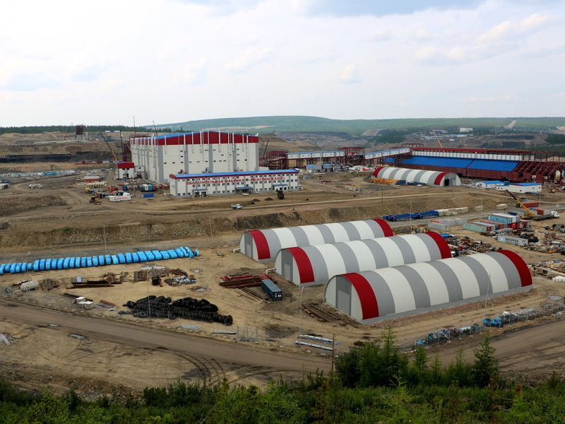фабрика Инаглинская