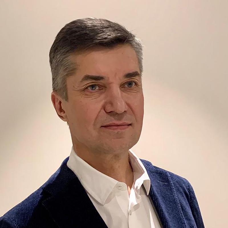 генеральный директор «Сава Сервис» Сергей Сычев