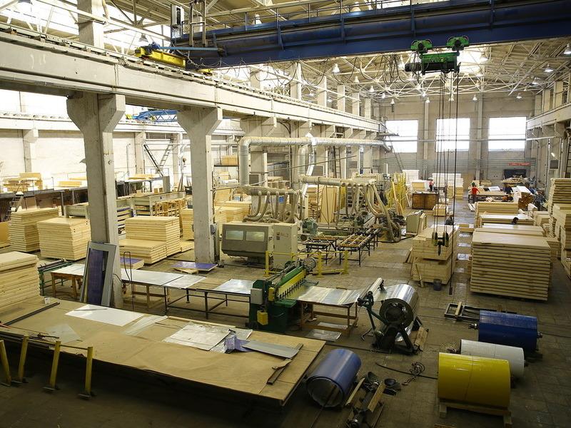 завод модульных зданий Сава Сервис