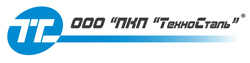 ООО «ПКП «ТехноСталь» лого