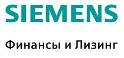 ЛК «Сименс Финанс» лого