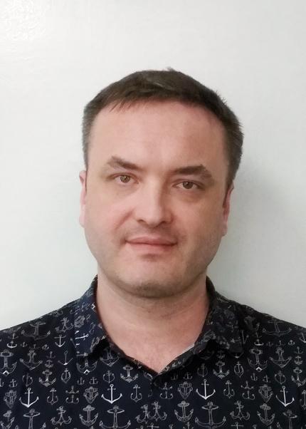 Ведущий технический специалист ООО «Финго-Комплекс» Антон Корчагин