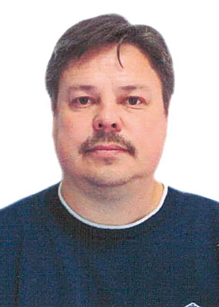 Руководитель технологического отдела АО «Верхнекмская калийная компания» Святослав Третьяков