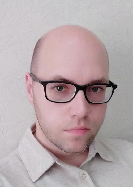 Заместитель генерального директора по маркетинговым исследованиям и новым разработкам компании «РУСМА» Алексей Литвинов
