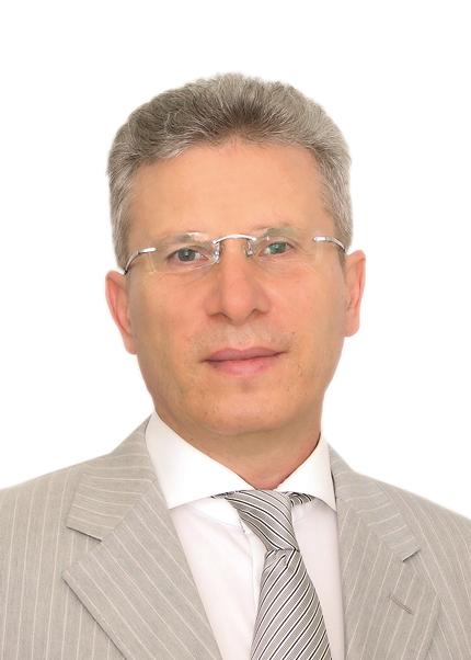 Директор ООО «Экстроэл Груп» Алексей Беляев